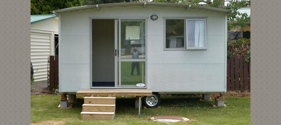 Wade rental cabin
